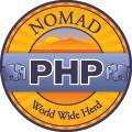 Nomad PHP
