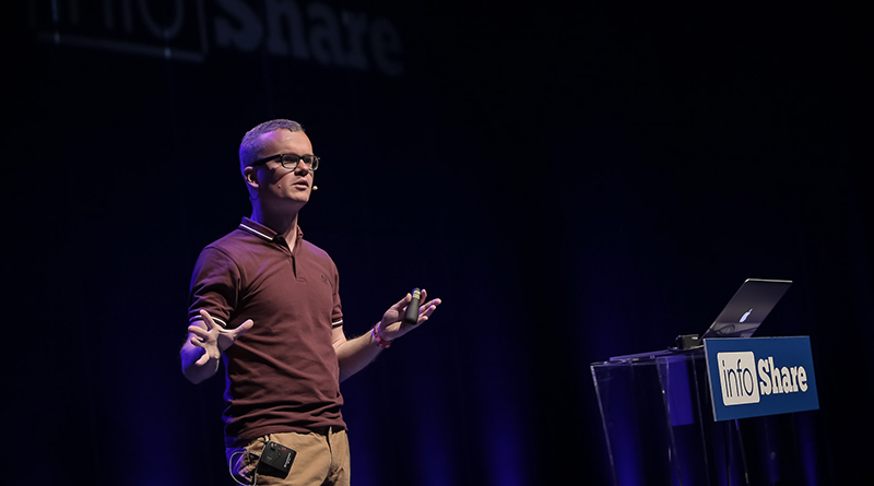 Cache Rules Everything Around Me at Infoshare by Thijs Feryn