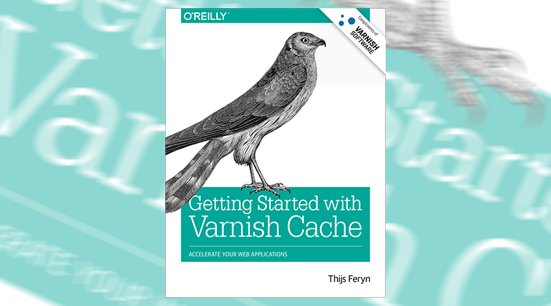 My Varnish book is now available
