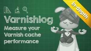 Varnishlog: measure your Varnish cache performance